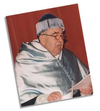 Lázaro Carreter era listisimo de cojones